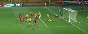 Armenia 0:1 Litwa