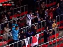 Japonia 1:2 Ukraina
