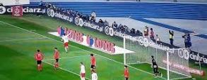 Lewandowski otworzył wynik! Gol z Koreą Południową!