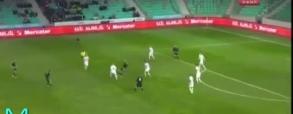 Słowenia 0:2 Białoruś
