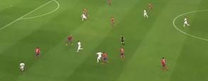 Tunezja 1:0 Kostaryka