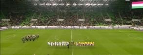 Węgry 0:1 Szkocja