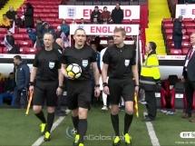 Anglia U21 2:1 Ukraina U21