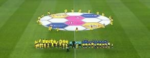 Rumunia 1:0 Szwecja
