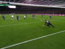 Anglia 1:1 Włochy