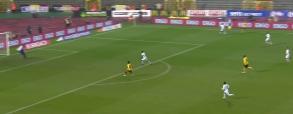 Belgia 4:1 Arabia Saudyjska