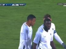 Czarnogóra U21 0:2 Francja U21