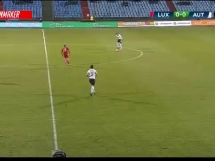 Luksemburg 0:4 Austria