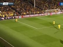 Australia 0:0 Kolumbia