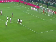 Meksyk 0:1 Chorwacja