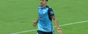 Perth Glory 2:3 Sydney FC