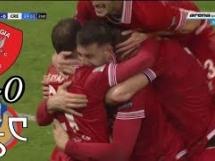 Perugia 1:0 Cremonese