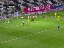 Boavista Porto 1:1 Tondela