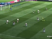 Bologna 1:1 AS Roma