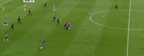 Brighton & Hove Albion 0:2 Leicester City