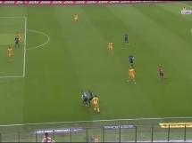 Inter Mediolan 3:0 Verona