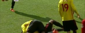 Watford 2:2 AFC Bournemouth
