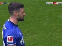 Schalke 04 2:0 Freiburg