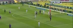 Fiorentina 2:0 Crotone