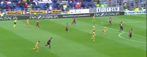 Cagliari 0:4 Torino
