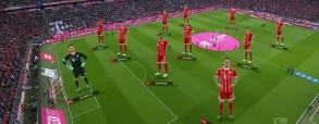 Bayern Monachium 6:0 Borussia Dortmund