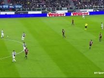 Juventus Turyn 3:1 AC Milan