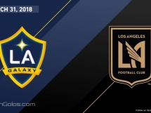 Los Angeles Galaxy 4:3 Los Angeles FC
