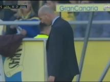 Las Palmas 0:3 Real Madryt