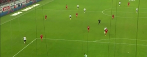Spartak Moskwa 2:1 Tosno