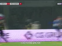 Hertha Berlin 0:0 VfL Wolfsburg