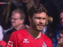 Hoffenheim 6:0 FC Koln