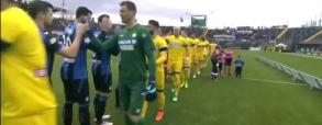 Atalanta 2:0 Udinese Calcio