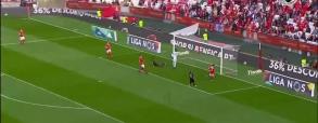Benfica Lizbona 2:0 Vitoria Guimaraes