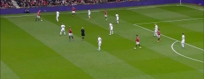 Manchester United 2:0 Swansea City