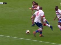 Arsenal Londyn 3:0 Stoke City