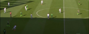 Werder Brema 2:1 Eintracht Frankfurt