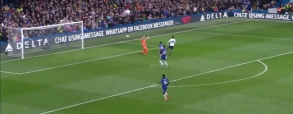 Chelsea Londyn 1:3 Tottenham Hotspur