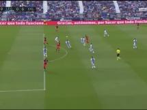 Leganes 0:1 Valencia CF