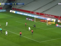 Lille 0:1 Amiens