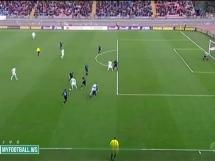 Mariupol 2:3 Dynamo Kijów