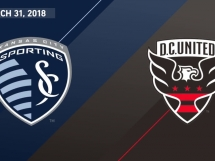 Kansas City 0:1 DC United