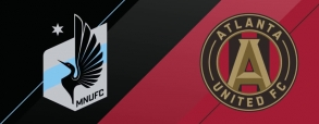 Minnesota United 0:1 Atlanta United