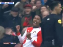 Feyenoord 5:0 Excelsior Rotterdam