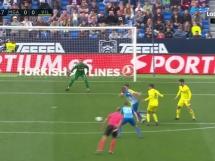 Malaga CF 1:0 Villarreal CF