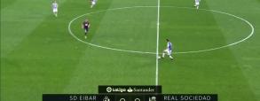 SD Eibar 0:0 Real Sociedad