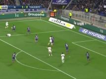 Olympique Lyon 2:0 Toulouse