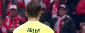 FSV Mainz 05 0:0 Borussia Monchengladbach