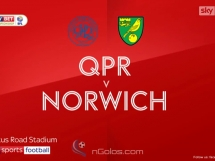 Queens Park Rangers 4:1 Norwich City