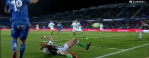Getafe CF 0:1 Betis Sewilla