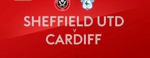 Sheffield United 1:1 Cardiff City